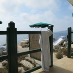 relax in your private caban