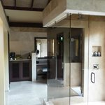 bathroom/ shower