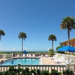 Foto de Silver Sands Gulf Beach Resort