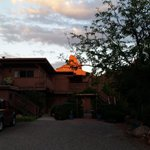 Foto de Sedona Views Bed and Breakfast