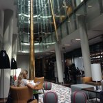 Four Points by Sheraton Ljubljana Mons Foto