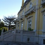 Foto de Pestana Palace Hotel & National Monument