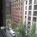 street view from 6th floor window apt 6b