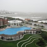 Photo de Conrad - Punta del Este Resort & Casino