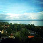 Photo de Ramada Hotel & Resort Lake Balaton