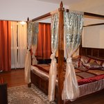 Arabian Courtyard Hotel & Spa Foto
