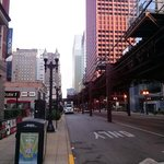 Hostelling International Chicago Foto