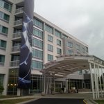 ภาพถ่ายของ Hotel Indigo Raleigh Durham Airport at RTP