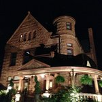 Φωτογραφία: Capitol Hill Mansion Bed & Breakfast Inn