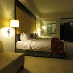 Φωτογραφία: Holiday Inn Shifu Guangzhou