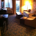 Foto di Holiday Inn Express Hotel & Suites Branson 76 Central