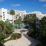Embassy Suites Orlando/Lake Buena Vista Resort