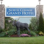 North Conway Grand Hotel Foto