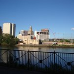 Photo de Hampton Inn & Suites Newark-Harrison-Riverwalk