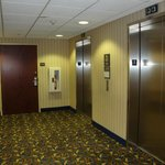 Foto de Hampton Inn & Suites Newark-Harrison-Riverwalk