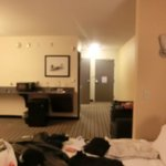 Foto Holiday Inn Express Hotel & Suites Batavia - Darien Lake