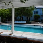 Adults Only Pool in Key West Village