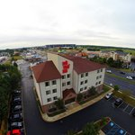 Red Roof Inn & Suites Dover Foto
