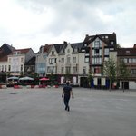 Photo de Parkhotel Roeselare