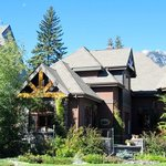Φωτογραφία: Buffaloberry Bed and Breakfast