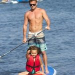 Rent a Paddle board