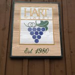 Growing grapes since 1973, making great wines since 1980!