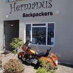 Foto di Hermanus Backpackers