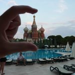 World of Wonders Kremlin Palace Foto
