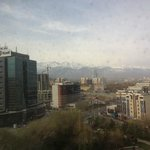 Foto de InterContinental Almaty Hotel