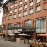 Photo de Swissotel Bremen