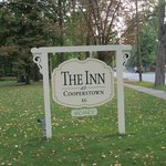 The Inn at Cooperstown resmi