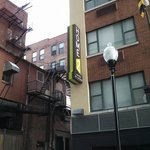 Great place to stay in Downtown Baltimore!