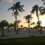Photo de Manchebo Beach Resort & Spa
