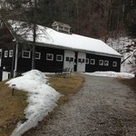 Foto de West Mountain Inn