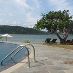 Bilde fra Telunas Resorts - Telunas Beach Resort
