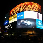 Photo de Piccadilly Circus