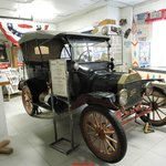 Photo of Route 66 Mother Road Museum