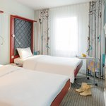 Photo de ibis styles Berlin Mitte