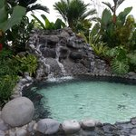 Amazing Hot Springs