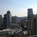 Residence Inn by Marriott Vancouver Downtown照片