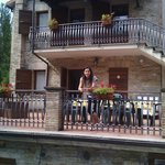 Photo de Bed & Breakfast Il Rivo