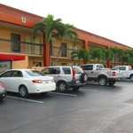 Foto van Ramada Florida City