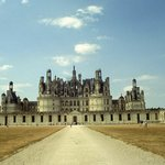 Photo de Château de Chambord