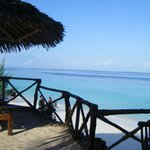 Foto de Baobab Beach Resort