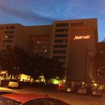 Foto de Houston Marriott Westchase