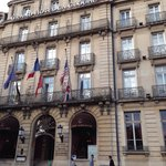 Grand Hotel La Cloche Dijon - MGallery Collection Foto
