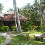 Foto Amarta Beach Inn Bungalows