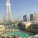 Foto di The Address Downtown Dubai