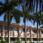 Foto de Hollywood Beach Golf Resort