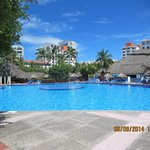 صورة فوتوغرافية لـ ‪Melia Puerto Vallarta All Inclusive Beach Resort‬